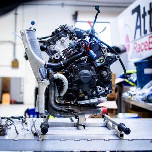 Engine & Electronics